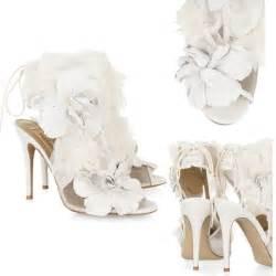 floral wedding shoes wedding shoes valentino floral heels popsugar fashion