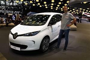 Argus Automobile Renault : le top des voitures hybrides et lectriques renault zoe z l 39 argus ~ Gottalentnigeria.com Avis de Voitures