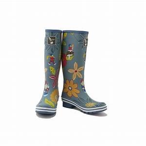 Bottes De Pluie Femme Decathlon : bottes femme pluie ~ Melissatoandfro.com Idées de Décoration