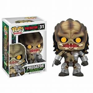 Alien vs Predator Predator Pop! Vinyl Figure - Funko