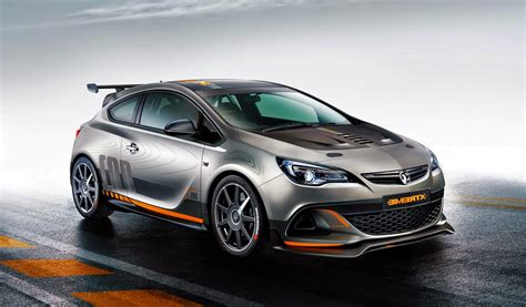 vauxhall astra 2015 vauxhall astra vxr extreme concept sport car design