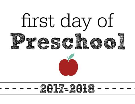 inspire your child s independence through potty 961 | First Day of Preschool 2017 2018