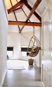 Fauteuil Suspendu Plafond : comment fixer mon fauteuil suspendu ~ Teatrodelosmanantiales.com Idées de Décoration