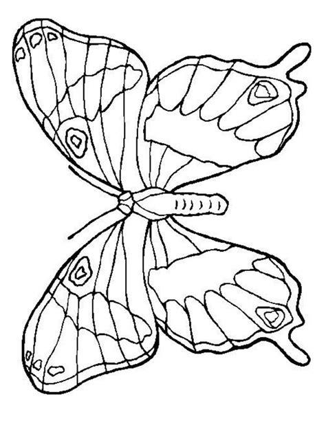dessin a imprimer gratuit coloriage papillon 224 imprimer gratuitement