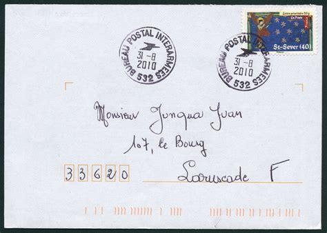 numero bureau de poste timbre à date avec logo de la poste et mention bureau