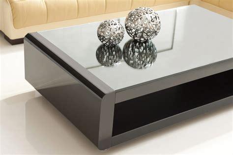 Designer Couchtisch Schwarz by Designer Couchtisch Wohnzimmertisch Wohnzimmer Tisch