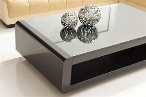 Moderne Tische Für Wohnzimmer : designer couchtisch wohnzimmertisch wohnzimmer tisch larentia schwarz lr0b neu ebay ~ Sanjose-hotels-ca.com Haus und Dekorationen