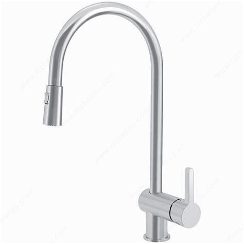 blanco kitchen faucet blanco kitchen faucet richelieu hardware