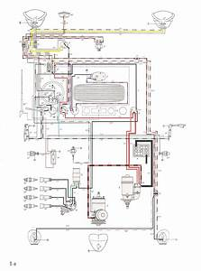 1969 Vw Beetle Wiring Diagram Diagrams Thesamba