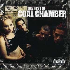 coal chamber wikipedia