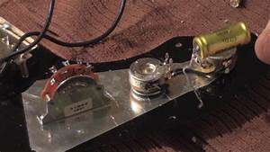 Wiring Your 72 U0026 39  Telecaster Thinline