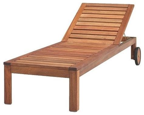 woodwork plans  wood lounge chair  plans