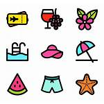 Icon Packs Summer Flaticon