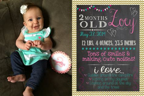 1 Month Old Baby Quotes