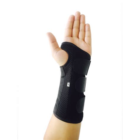 CFR Compression Forearm Brace Wrist Support Fixing Brace ...