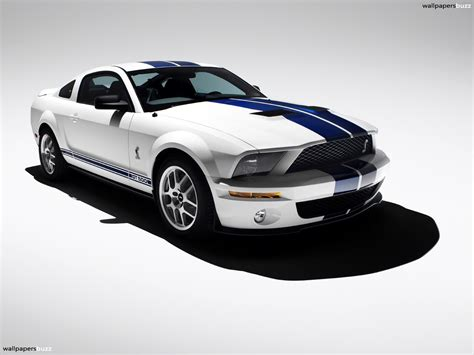 ford mustang shelby gt car  electronic wallpaper
