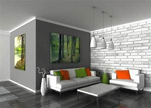 Paint ideas for interior brick walls for Paint ideas for interior brick walls