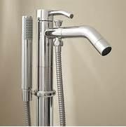 Bathtub Spigot Freestanding Tub Faucets Vintage Tub