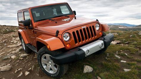 jeep wrangler orange 2017 2017 jeep wrangler review top gear