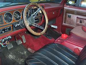 1985 Dodge Ramcharger Prospector 318 4x4 With 4 Speed For
