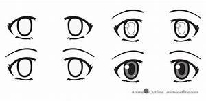 Anime Surprised Eyes | www.pixshark.com - Images Galleries ...
