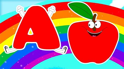 abc phonics song abc songs for children nursery rhymes 749 | maxresdefault