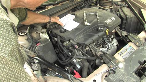 Chevy Impala Engine Diagram Downloaddescargar