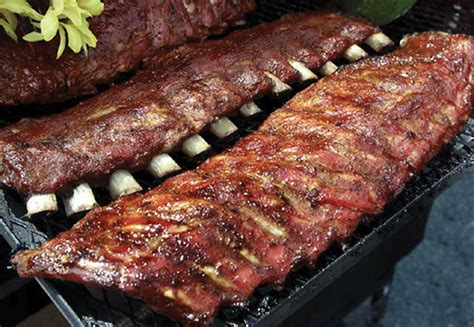 spare ribs i was born hungry nothing s changed july 2011