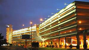 Philadelphia International Airport Garages E/F & 1 - O ...