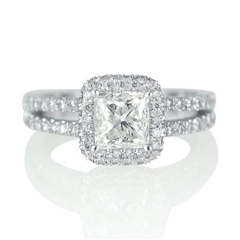 2 Carat Solitaire Princess Cut Diamond Engagement Ring Gh. Eye Pearls. Jareds Wedding Rings. Simple Gold Pendant. 24 Carat Wedding Rings. Invisible Set Diamond. Evil Eye Bangle. Meaningful Engagement Rings. Ring Emerald