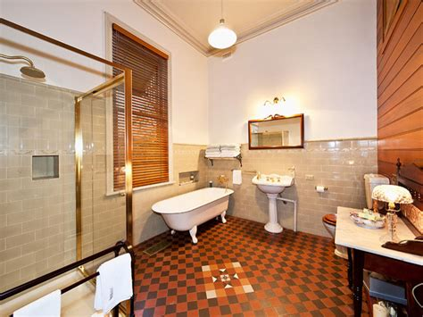 period bathrooms ideas period bathroom design with claw foot bath using tiles bathroom photo 274942
