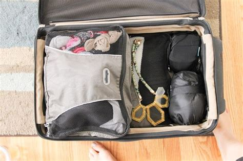 How To Pack For Two Weeks In A Carry On Womens Clothing