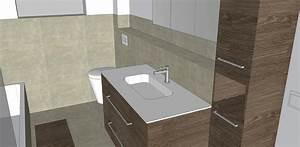 Baukosten Rechner 2016 : 3d badezimmer mit sketchup baublog werder bautagebuch ~ Lizthompson.info Haus und Dekorationen