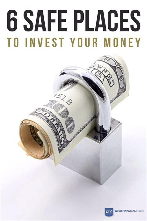 gf   safe places  invest  money  retirement