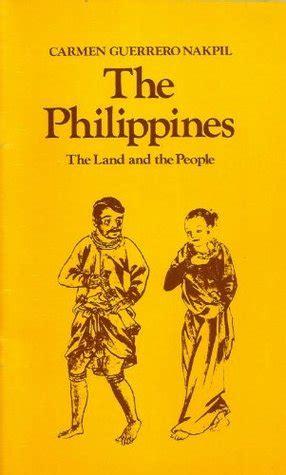 philippines  land   people  carmen
