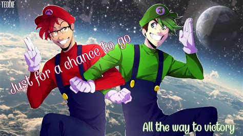 All The Way To by Nightcore Space Is Cool All The Way Mashup