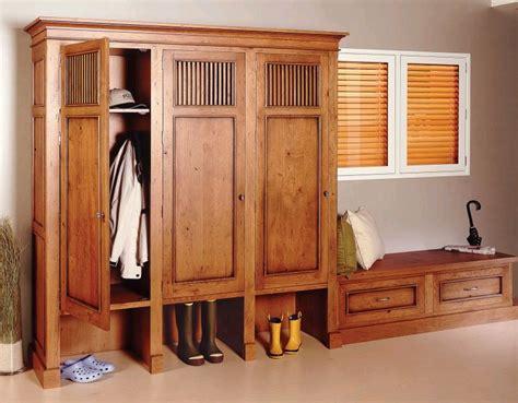 Unique Ideas For Mudroom Storage Lockers
