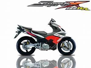 Motorcycle Bike Car Modification Wallpaper Picture  Supra