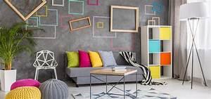 Welche Farben Passen Zu Petrol : wohntipps raumgestaltung mit farbe ~ Markanthonyermac.com Haus und Dekorationen