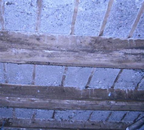plancher mixte bois b 233 ton
