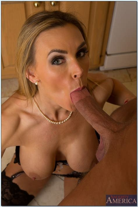 Smoking Hot Milf Tanya Tate Boned From Behind Milf Fox