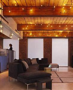 20+ Cool Basement Ceiling Ideas - Hative