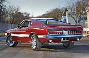 1969 Shelby GT500 for sale #2276188 - Hemmings Motor News