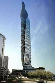Futuristic Skyscraper Designs