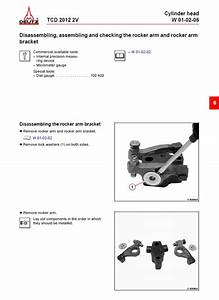 Deutz Engine Tcd 2012 2v Workshop Manual Pdf