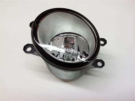toyota venza fog light assembly fog l for 2010 toyota venza 3500cc 24 valve dohc efi