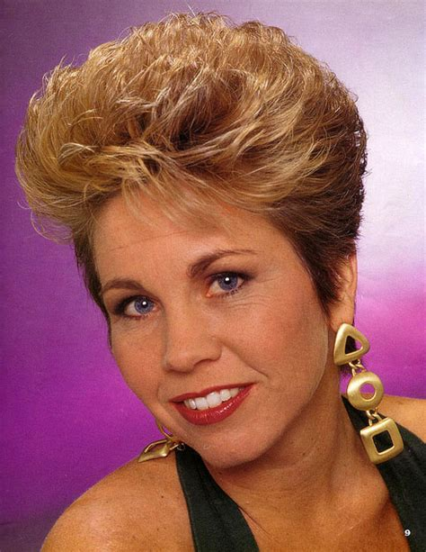 The 80s Hairstyle by 80s Hairstyles For Hairstylo