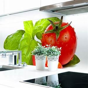 Küchenrückwand Hart Pvc : k chenr ckwand fresh tomatoe premium hart pvc 0 4 mm selbstklebend ebay ~ Orissabook.com Haus und Dekorationen