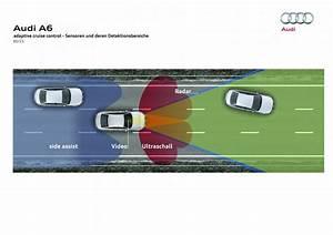 Adaptive Cruise Control : adaptive cruise control with stop go function audi technology portal ~ Medecine-chirurgie-esthetiques.com Avis de Voitures