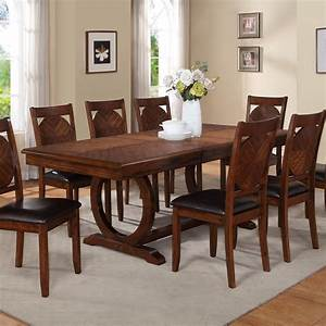World Menagerie Kapoor Extendable Dining Table & Reviews